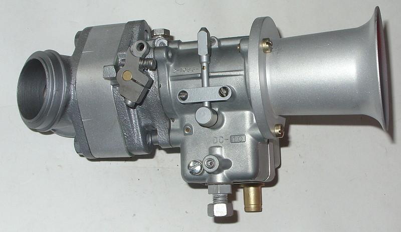 Shipping A Car >> ITW Trading * Rebuilt Linkert Carburetors