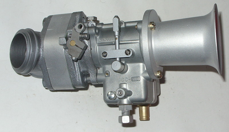 itw trading   rebuilt linkert carburetors